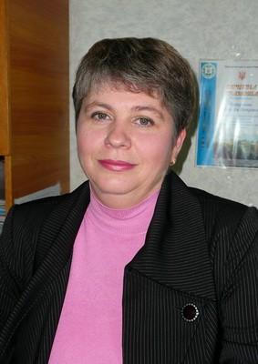 Макарченко Наталія Петрівна