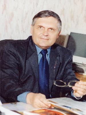 Тертишний Олег Олександрович