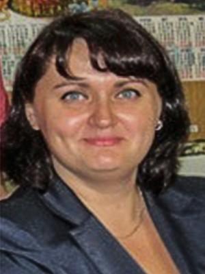 Карасик Олена Віталіївна