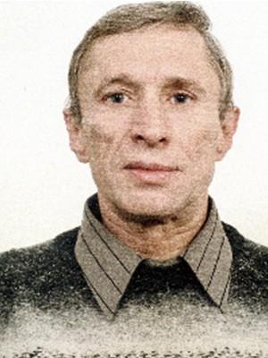 Рябік Павло Васильович