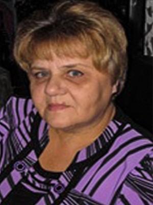 Тітова Варвара Володимирівна
