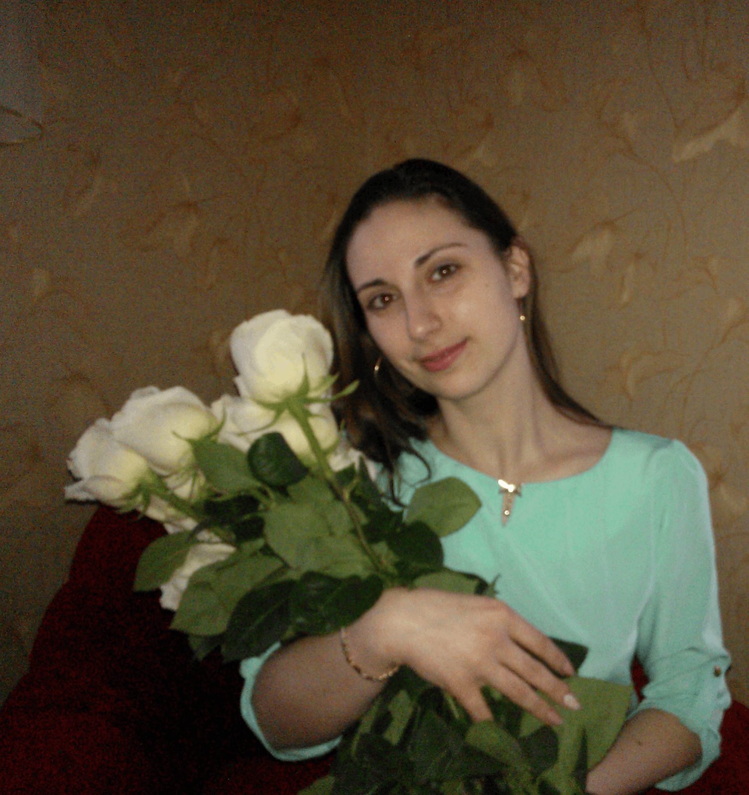 Olga Igorivna Sidashenko