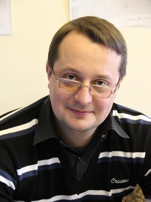 Чернецький Євгеній Вячеславович