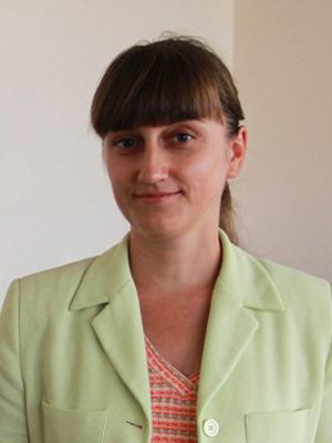 Чорна Олена Сергіївна