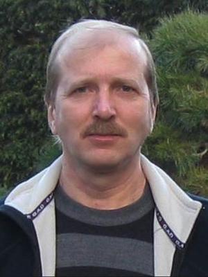 Oleksandr Vasyliovych Yevtushenko