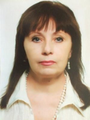 Краєва Олена Анатоліївна