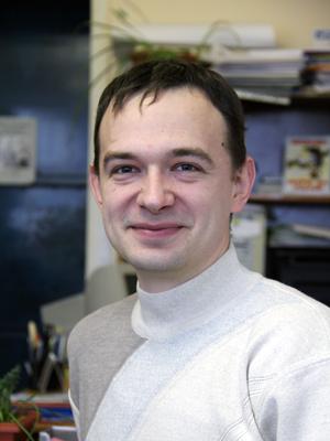 Каюн Ігор Георгійович
