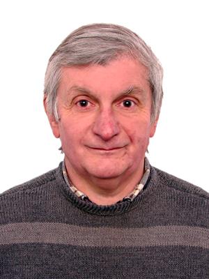 Oleksandr Pavlovych Klymenko