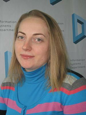 Науменко Наталія Юріївна