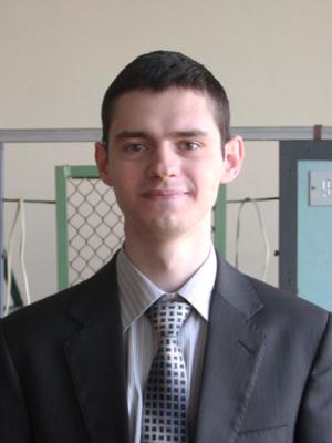 Anton Romanovych Shaikus