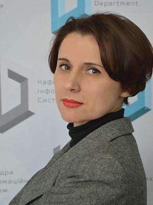 Солодка Наталія Олександрівна
