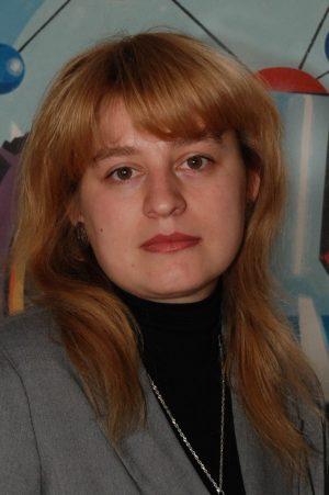 Ломинога Олена Олександрівна
