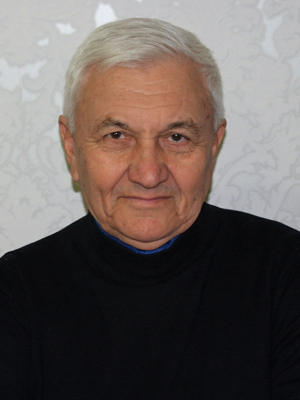 Vladyslav Yakovych Trishkin