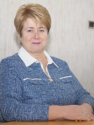 Ільченко Наталія Юріївна