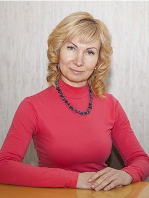 Yaroslava Ivanivna Koltsova