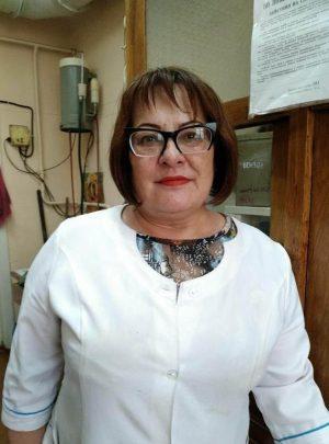 Гаврилюк Світлана Олексіївна