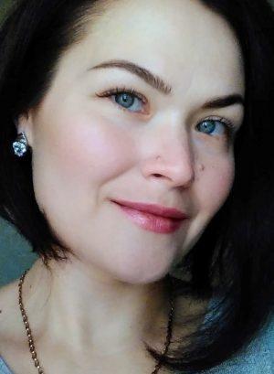 Алпатова Надія Володимирівна
