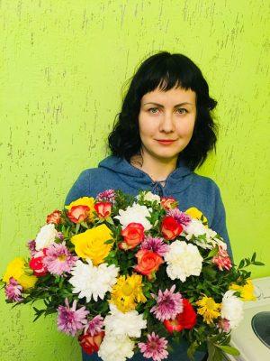 Чертихіна Юлія Аркадіївна