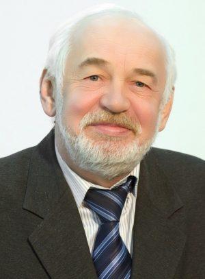 Просяник Олександр Васильович
