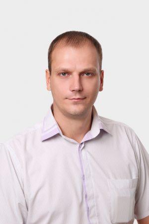 Зайчук Олександр Вікторович