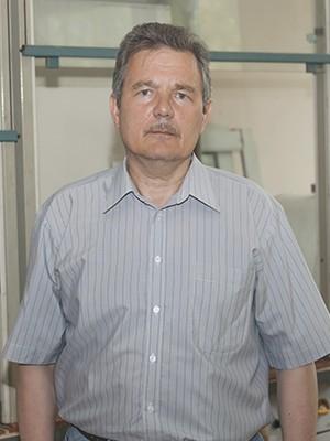 Volodymyr Vitaliiovych Bilov