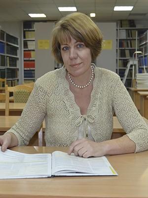 Lilia A Frolova