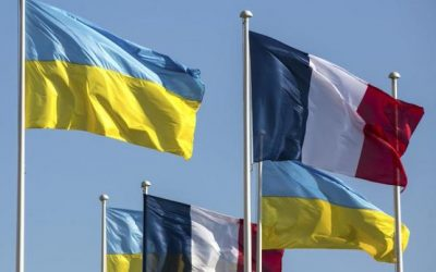 Apply for a competition for Ukrainian-French research projects!