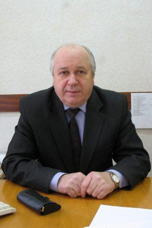 Голеус Віктор Іванович