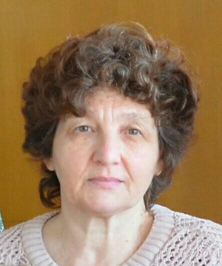 Кушнір Ірина Петрівна