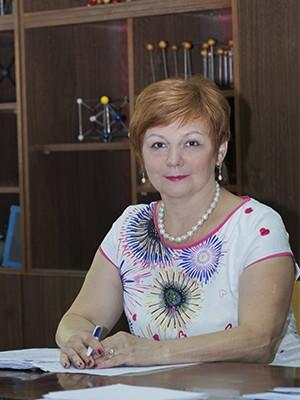 Рижова Ольга Петрівна