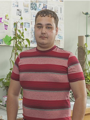Покотило Ігор Олександрович