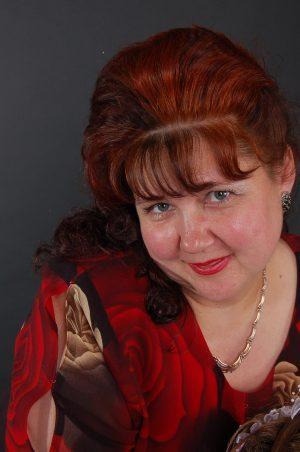 Tetiana Ivanivna Haiduk