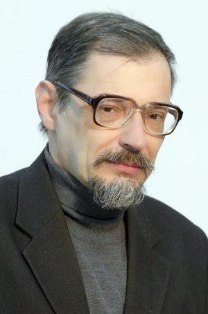Штамбург Василь Георгійович