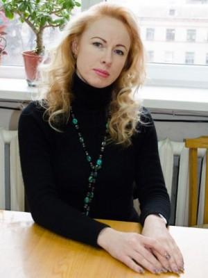 Lina Oleksandrivna Sokolova