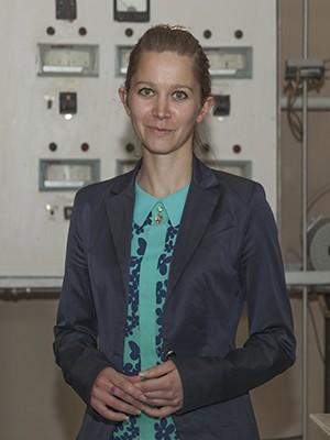 Svitlana Anatoliivna Varenychenko
