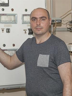 Якименко Ігор Юрійович