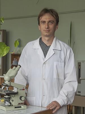 Pavlo Viktorovych Zadorozhnii