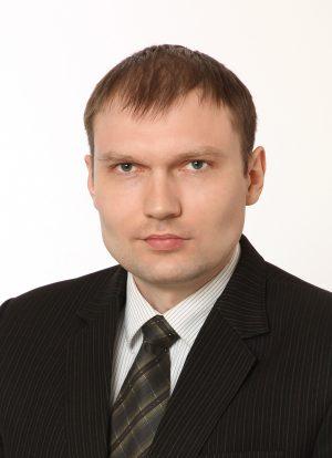 Oleh Serhiiovych Lebid