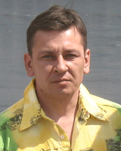 Dmytro Borysovych Shatalin