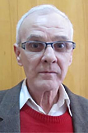 Щербина Олександр Ігоревич