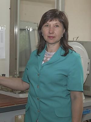 Karolina Valentynivna Yanova