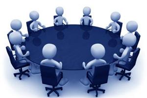Засідання науково-педагогічного складу кафедри