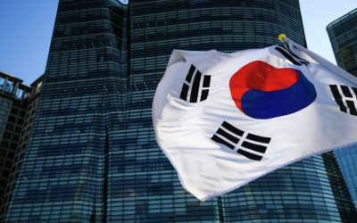 The acceptance of applications for the Ukrainian-Korean research project is underway