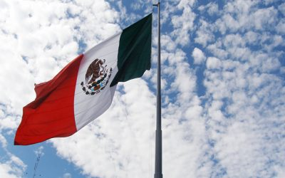 Стипендії уряду Мексикі для навчання студентів