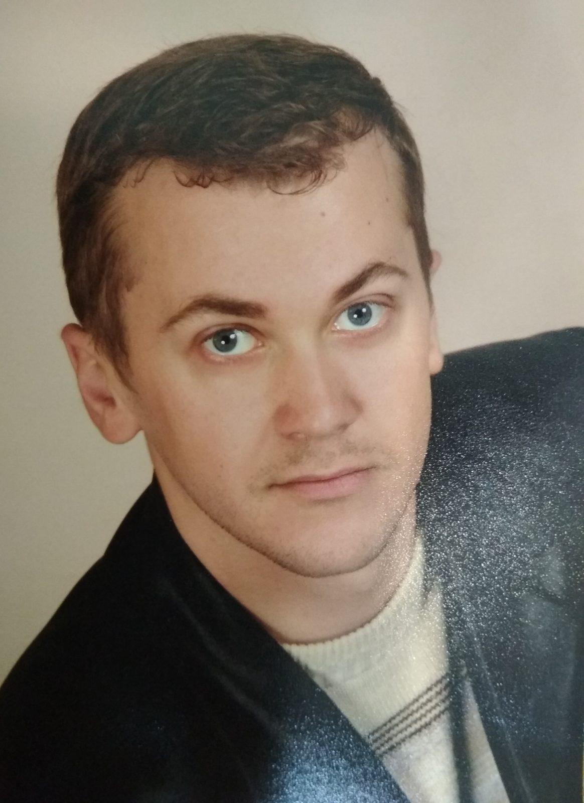 Andrii Yosypovych Zaporozhets