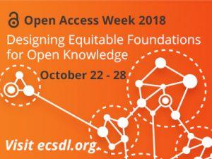 Анонсовано відкритий доступ до журналів ECS