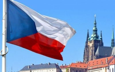 The government of the Czech Republic offers scholarships for study