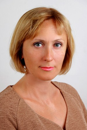 Natalia Mykolaiivna Chupryna