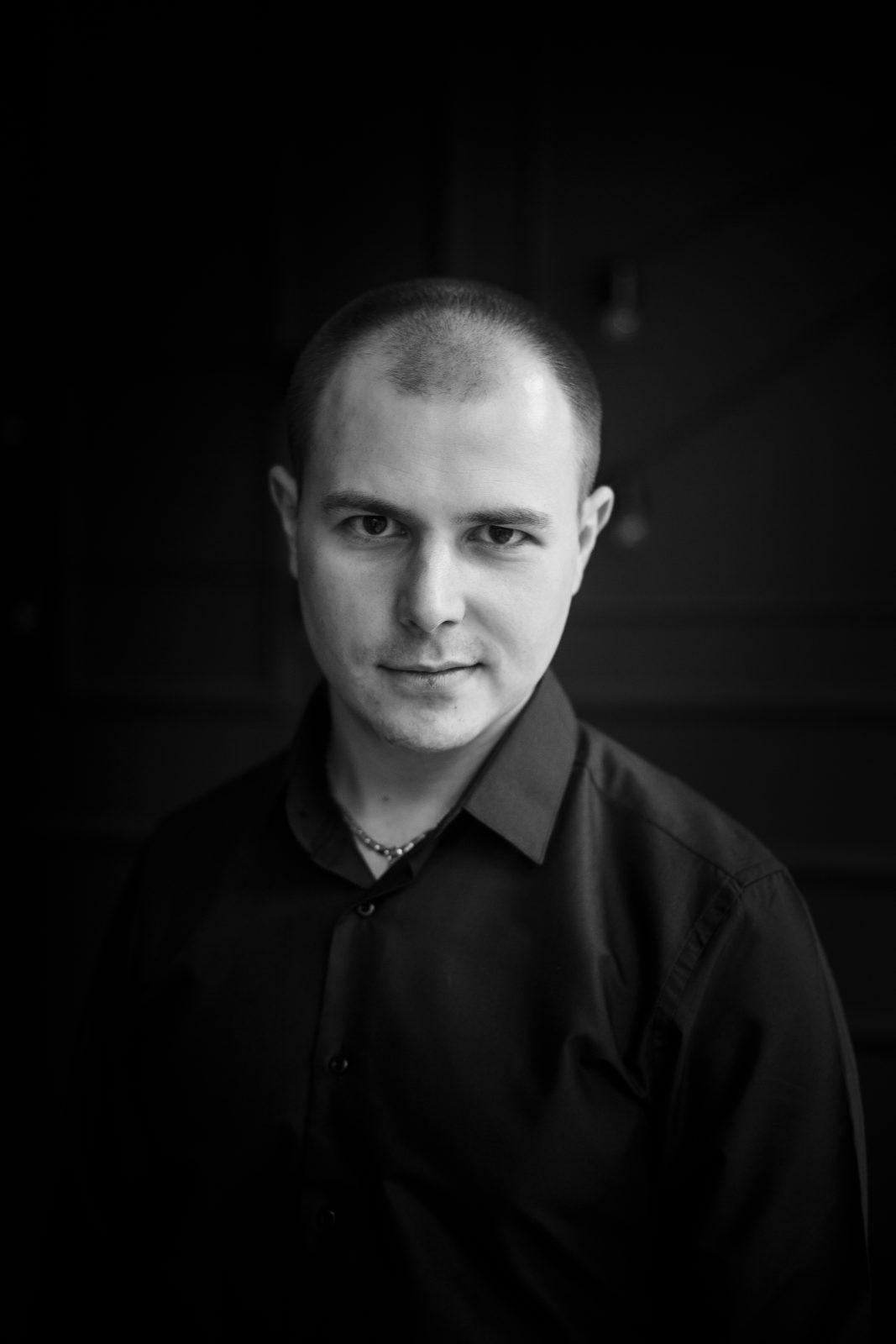 Oleh Oleksandrovych Kalinichenko