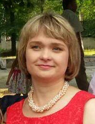 Жорняк Світлана Анатоліївна